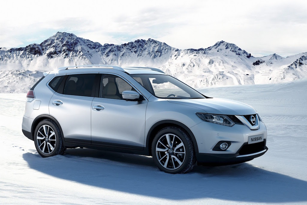 2014 Nissan X-Trail India Launch