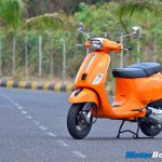 2014 Piaggio Vespa S Test Ride Review