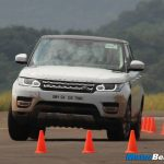 2014 Range Rover Sport India Review