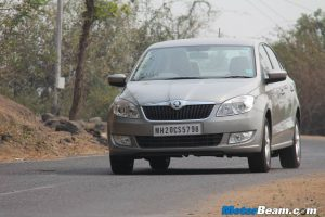 2014 Skoda Rapid Test Drive Review