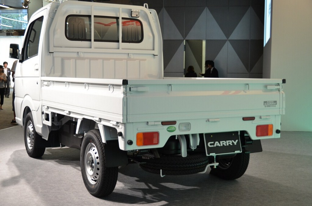 Maruti Y9t Lcv To Come With A 792cc Diesel Engine