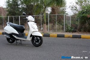 2014 TVS Jupiter Long Term Review
