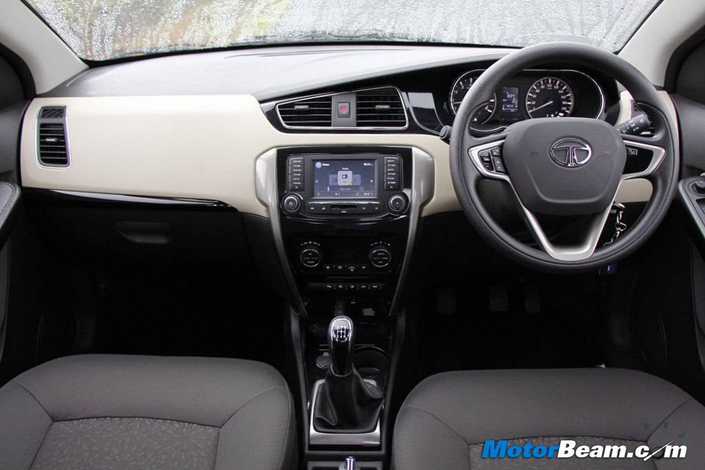 2014 Tata Zest User Experience