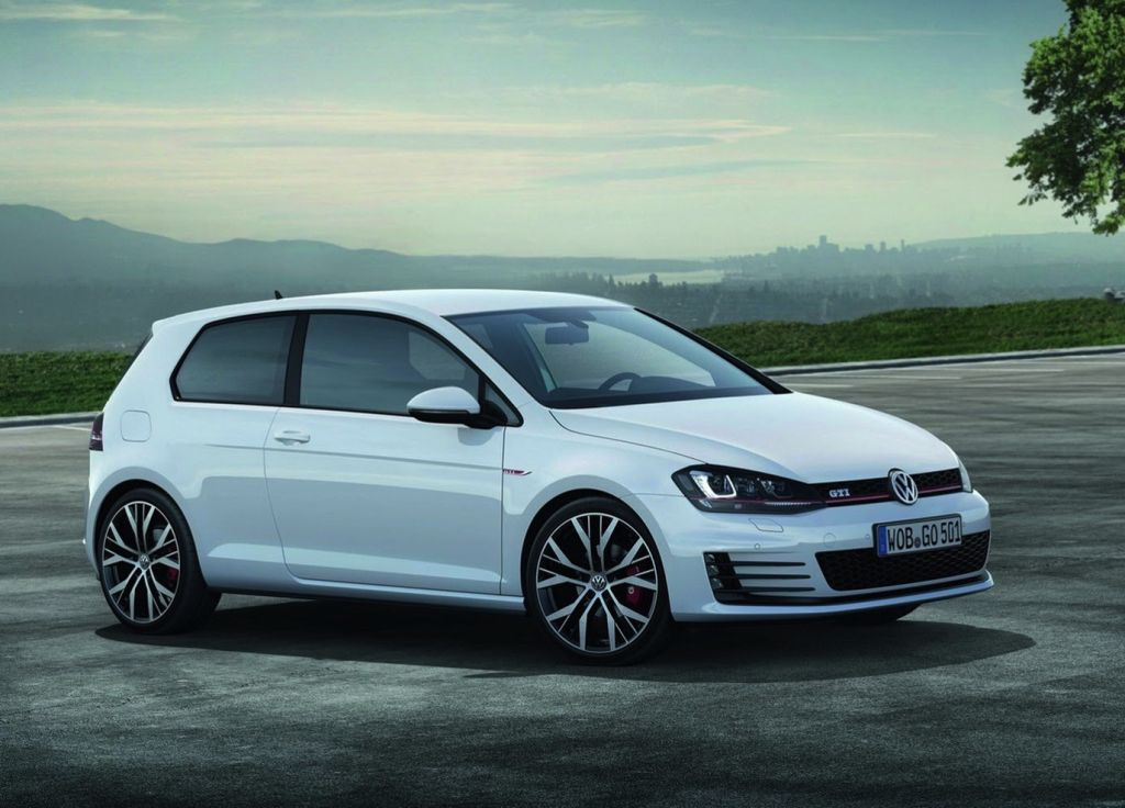 Volkswagen Golf Gti India Launch Likely By 2019 Motorbeam Indian