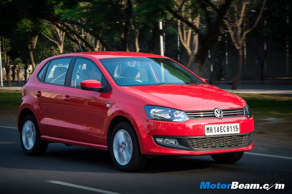 2014 Volkswagen Polo Long Term Report