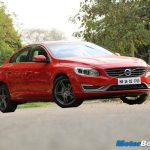 2014 Volvo S60 Test Drive