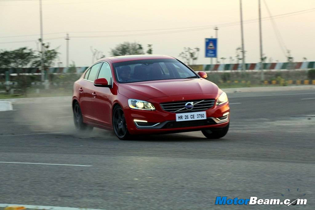 2014 Volvo S60 Test Drive Review