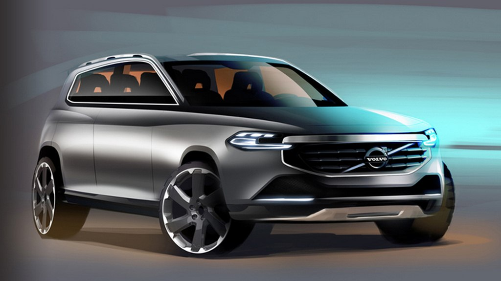 new car releases in 2014Volvo Announces 9 New Cars By 2014