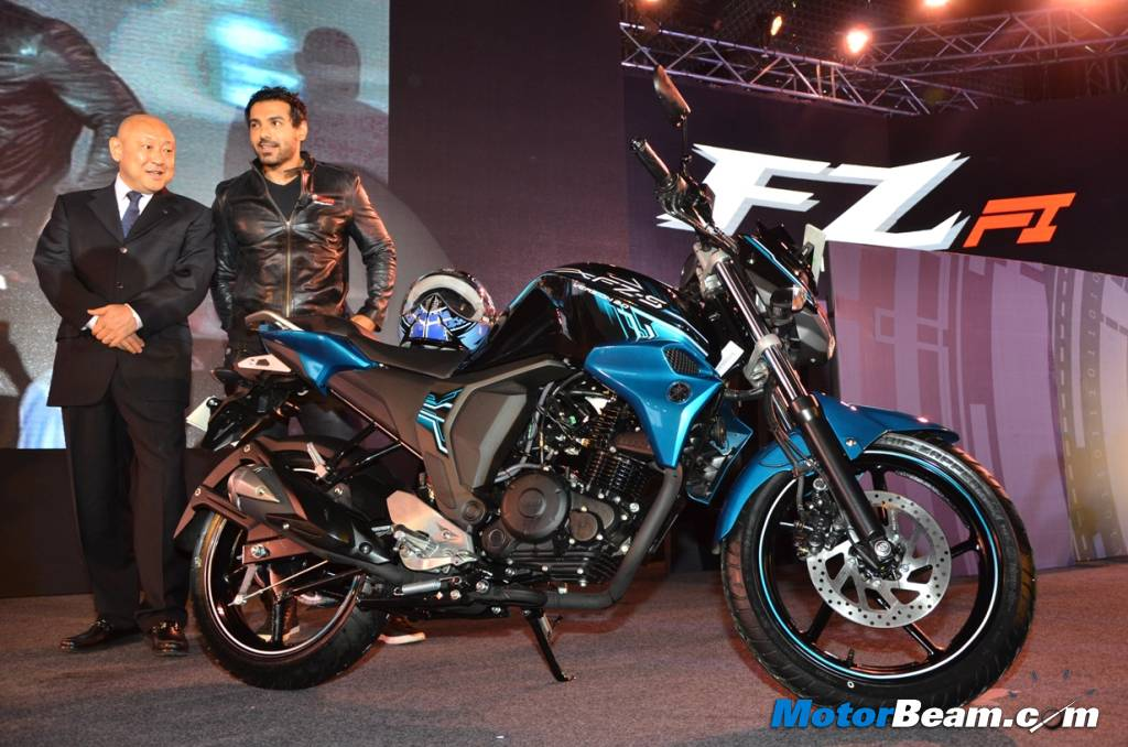 Yamaha Launches Attractively Priced 2015 Fz Version 2 0