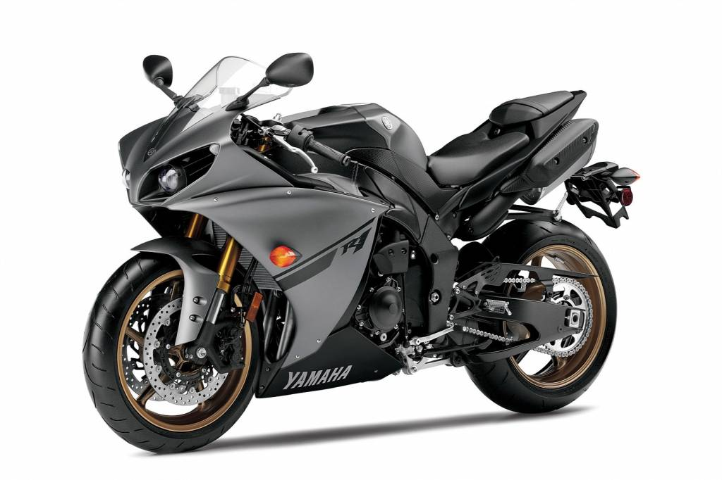 2014 Yamaha R1 Specifications Pictures