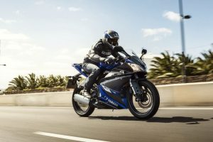 2014 Yamaha YZFR125 Wallpaper