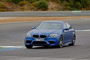 2015 BMW M5 Facelift Price