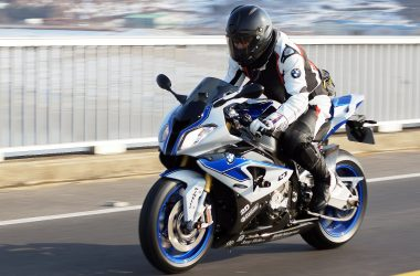 BMW Motorrad Launched In India, Priced From Rs. 14.90 Lakhs