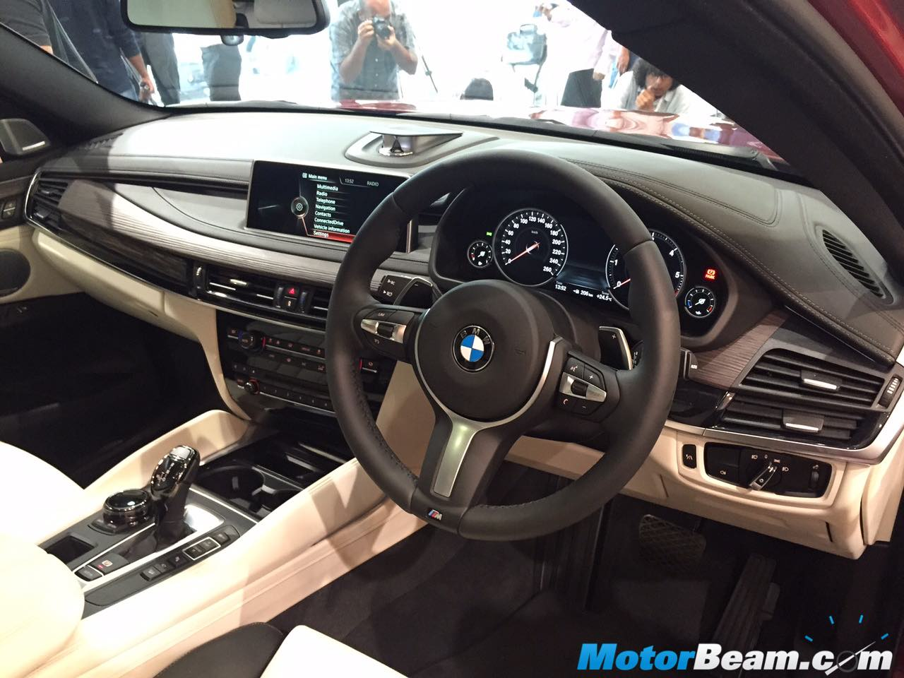2015 Bmw X6 Launched In India Priced At Rs 1 15 Crores