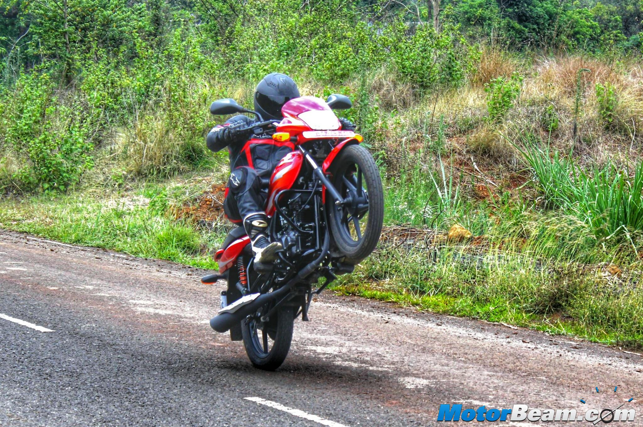 2015 Bajaj Platina 100 ES Review