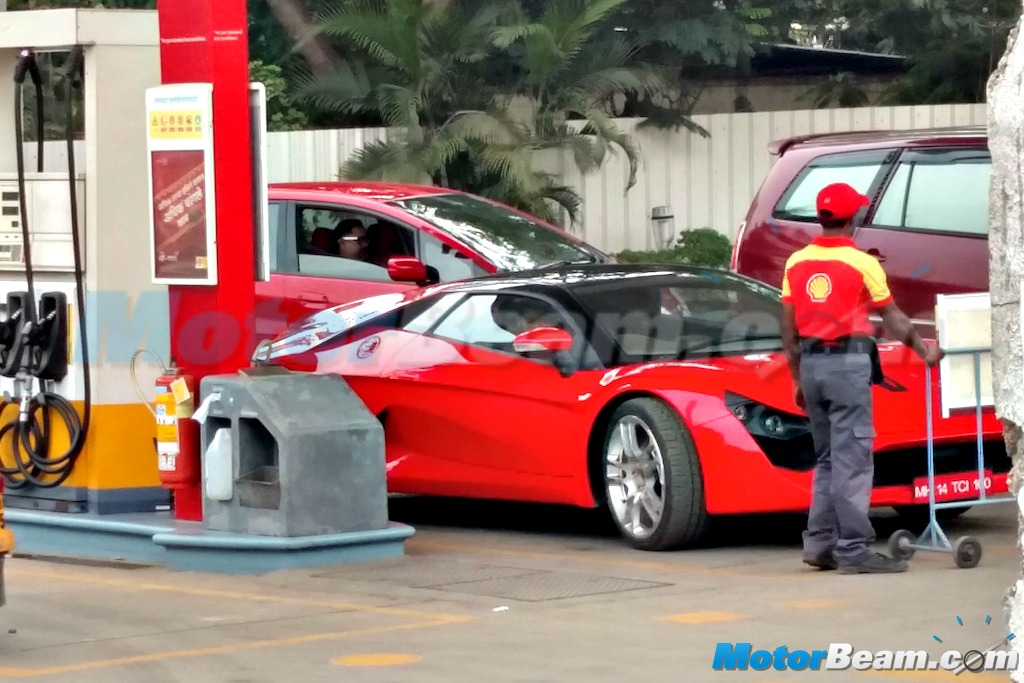 2015 DC Avanti Prototype Testing & DC Avanti Continues To Be Tested No Plans Of Launch?
