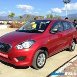 2015 Datsun GO+ Pictorial Review