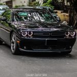 2015 Dodge Challenger India Import