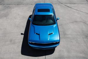 2015 Dodge Challenger Top