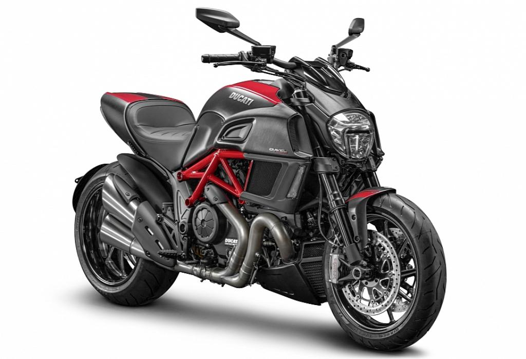 Ducati Starts Importing Bikes In India Launch Soon
