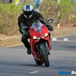 2015 Ducati Panigale 899 Review