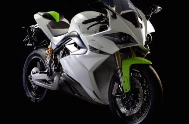 2015 Energica Ego Electric Bike