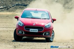 2015 Fiat Punto Evo Long Term Review