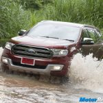 2015 Ford Endeavour Test Drive Review