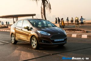 2015 Ford Fiesta Long Term Report