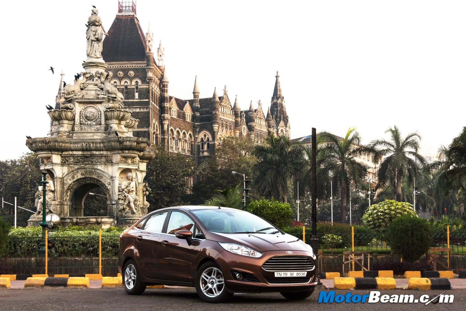 2015 Ford Fiesta Long Term Review