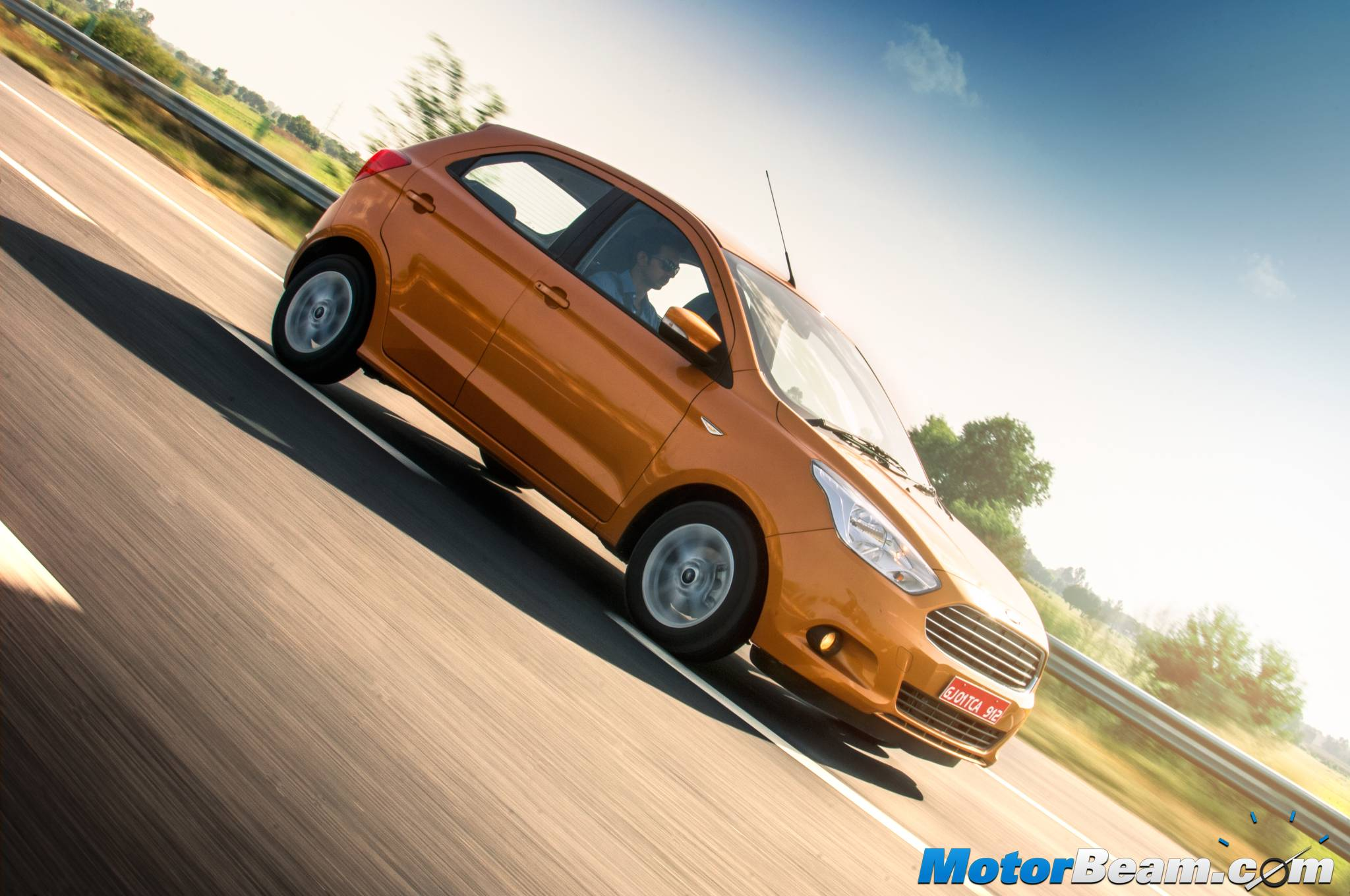 2015 Ford Figo Test Drive Review