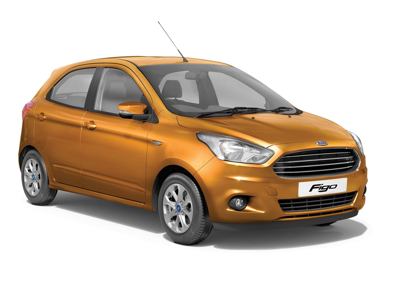 2015 Ford Figo  sc 1 st  MotorBeam & Ford India To Export Cars From Sanand Plant To Europe | MotorBeam ... markmcfarlin.com