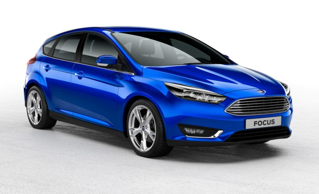 Ford Wont Launch Focus Or Mondeo In India  sc 1 st  Sport Cars and Kids Cars & ford focus rs500. 2016 ford focus rs awd more than 315 hp coming ... markmcfarlin.com