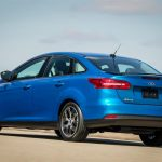 2015 Ford Focus Sedan Wallpaper
