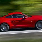 2015 Ford Mustang India