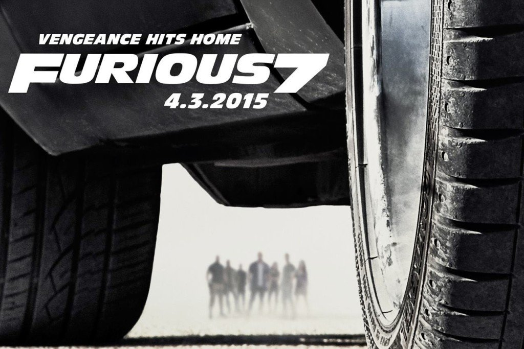 Furious 7 Trailer Released, Madness Continues