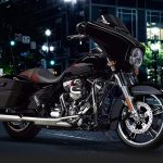 2015 Harley Street Glide Special
