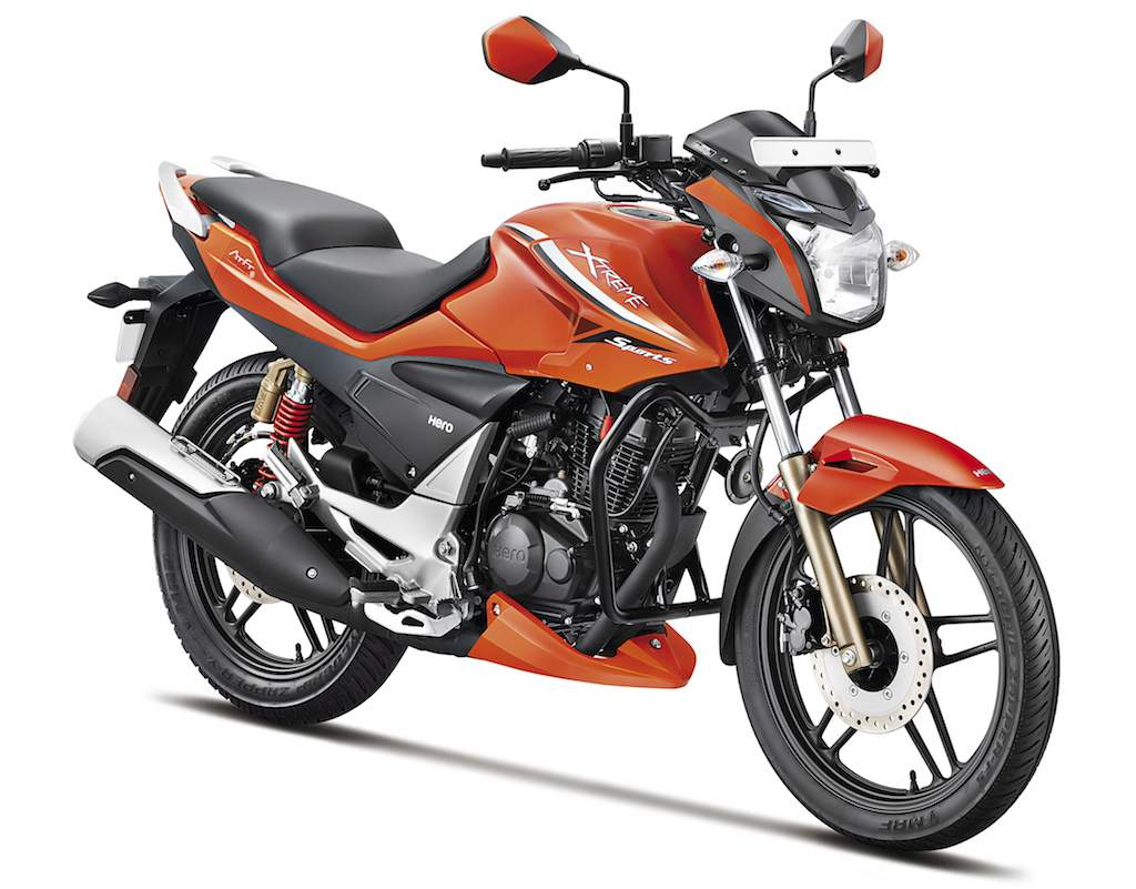 2015 Hero Xtreme Sports Prices
