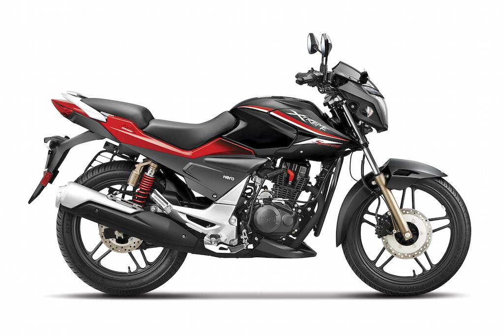2015 Hero Xtreme Sports Specifications