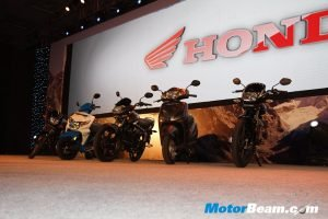 2015 Honda Activa Launch