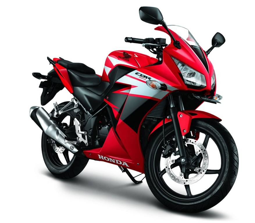 Honda Imports 2015 CBR150R To India Launch Soon