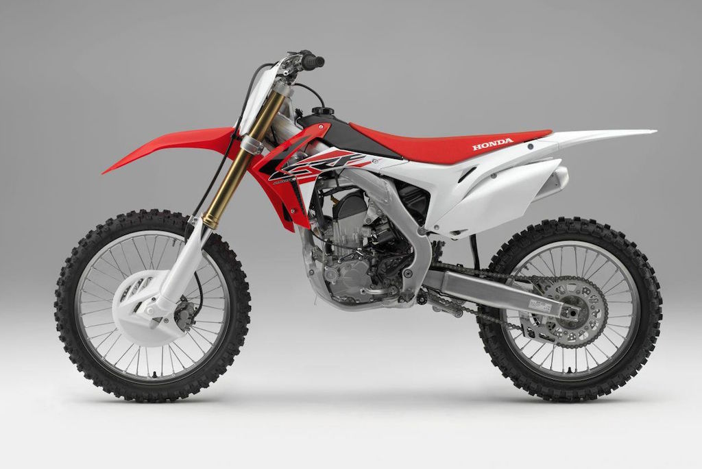 Honda Could Launch Crf250 Adventure Motorcycle In India