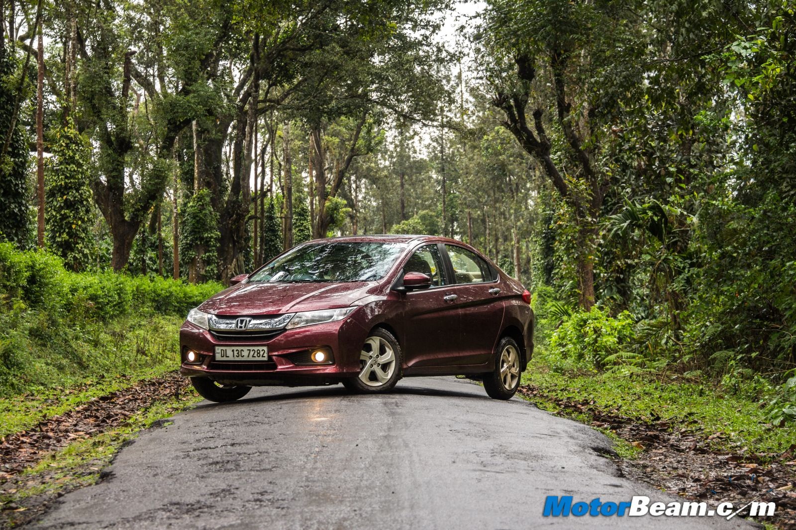 2015 Honda City Long Term Review