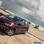 2015 Honda Jazz Review Test Drive