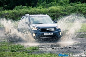 2015 Hyundai Creta Test Drive Review