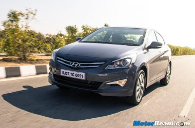 Hyundai Imports Next Gen Verna To India, Launch By 2017