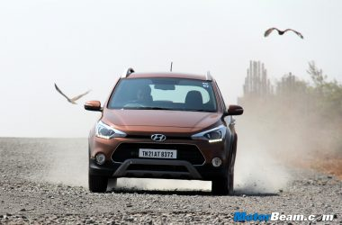2015 Hyundai i20 Active Review