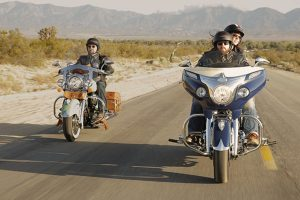 2015 Indian Motorcycles Chief Model