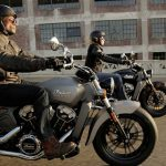 2015 Indian Scout Price