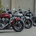 2015 Indian Scout Sturgis